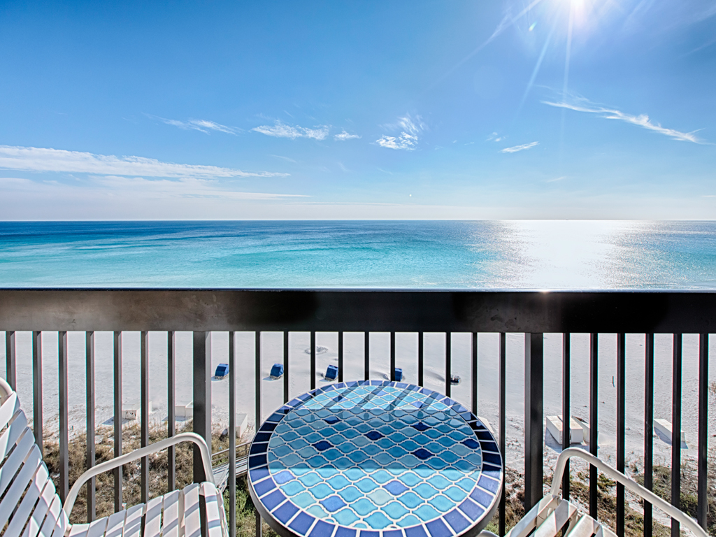 Sundestin Beach Resort 0809 Condo rental in Sundestin Beach Resort  in Destin Florida - #5