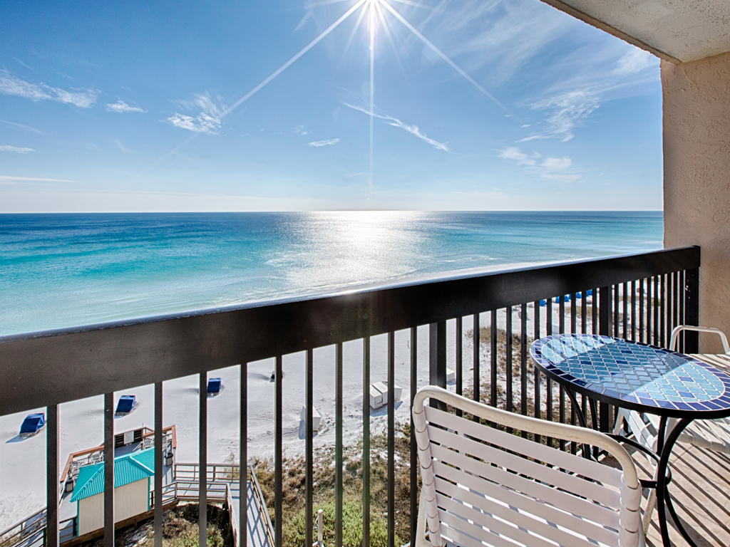 Sundestin Beach Resort 0809 Condo rental in Sundestin Beach Resort  in Destin Florida - #6