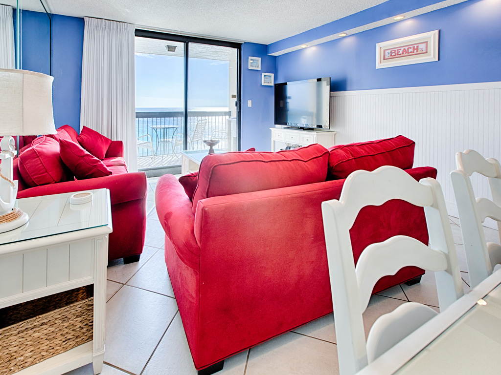 Sundestin Beach Resort 0809 Condo rental in Sundestin Beach Resort  in Destin Florida - #8