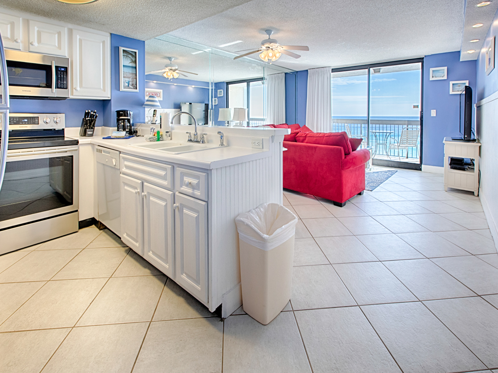 Sundestin Beach Resort 0809 Condo rental in Sundestin Beach Resort  in Destin Florida - #9