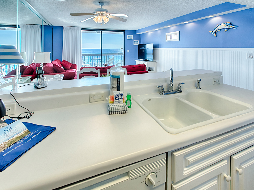 Sundestin Beach Resort 0809 Condo rental in Sundestin Beach Resort  in Destin Florida - #10