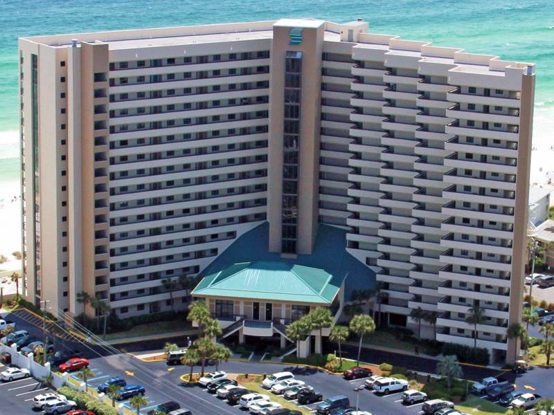 Sundestin Beach Resort 0809 Condo rental in Sundestin Beach Resort  in Destin Florida - #16