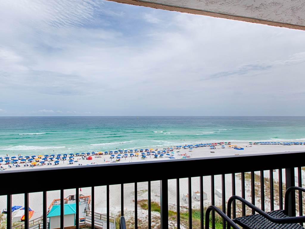 Sundestin Beach Resort 0810 Condo rental in Sundestin Beach Resort  in Destin Florida - #10
