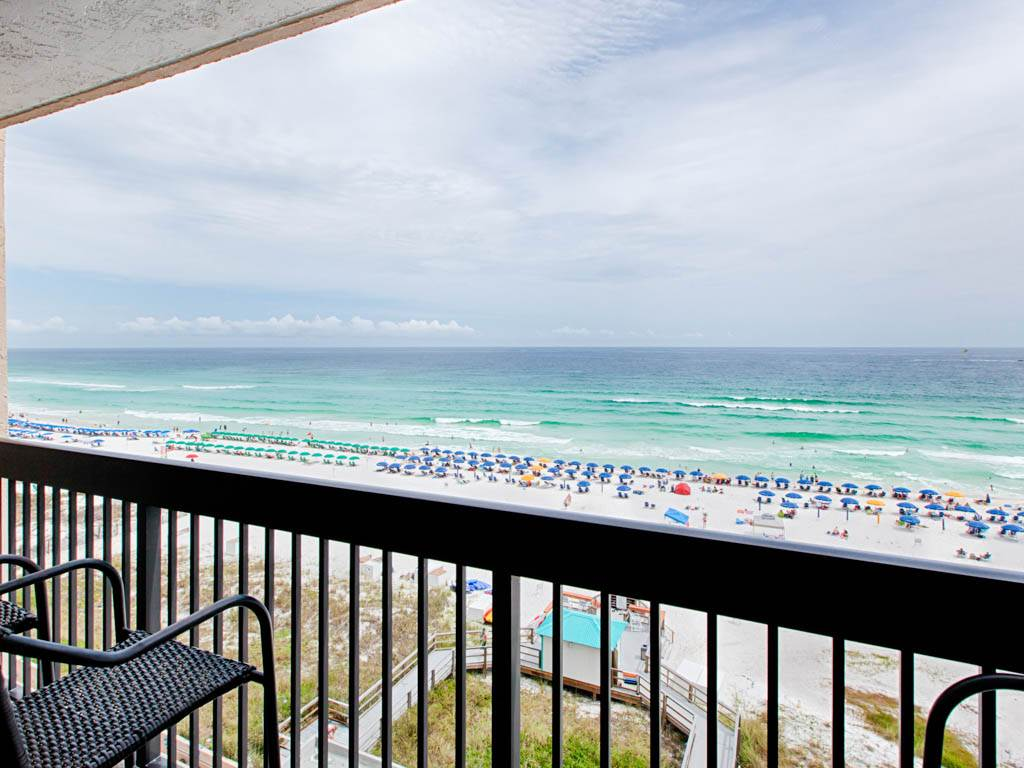 Sundestin Beach Resort 0810 Condo rental in Sundestin Beach Resort  in Destin Florida - #11