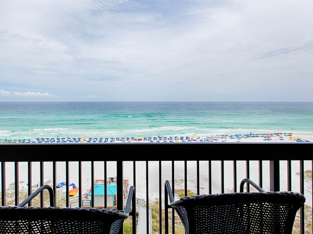 Sundestin Beach Resort 0810 Condo rental in Sundestin Beach Resort  in Destin Florida - #12