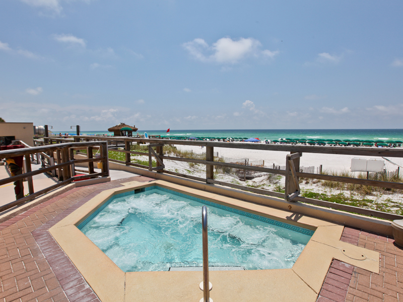Sundestin Beach Resort 0810 Condo rental in Sundestin Beach Resort  in Destin Florida - #16