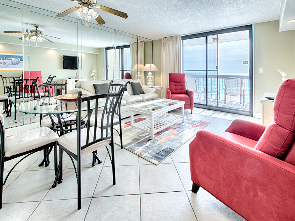 Sundestin Beach Resort 0811 Condo rental in Sundestin Beach Resort  in Destin Florida - #1