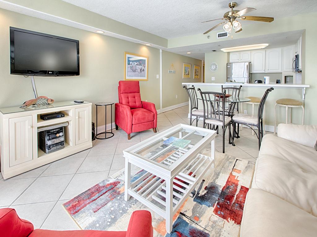 Sundestin Beach Resort 0811 Condo rental in Sundestin Beach Resort  in Destin Florida - #2