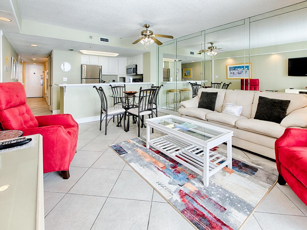 Sundestin Beach Resort 0811 Condo rental in Sundestin Beach Resort  in Destin Florida - #3