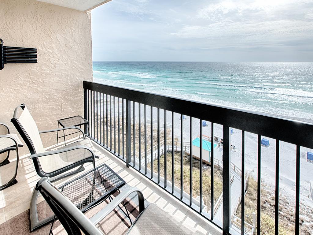 Sundestin Beach Resort 0811 Condo rental in Sundestin Beach Resort  in Destin Florida - #4