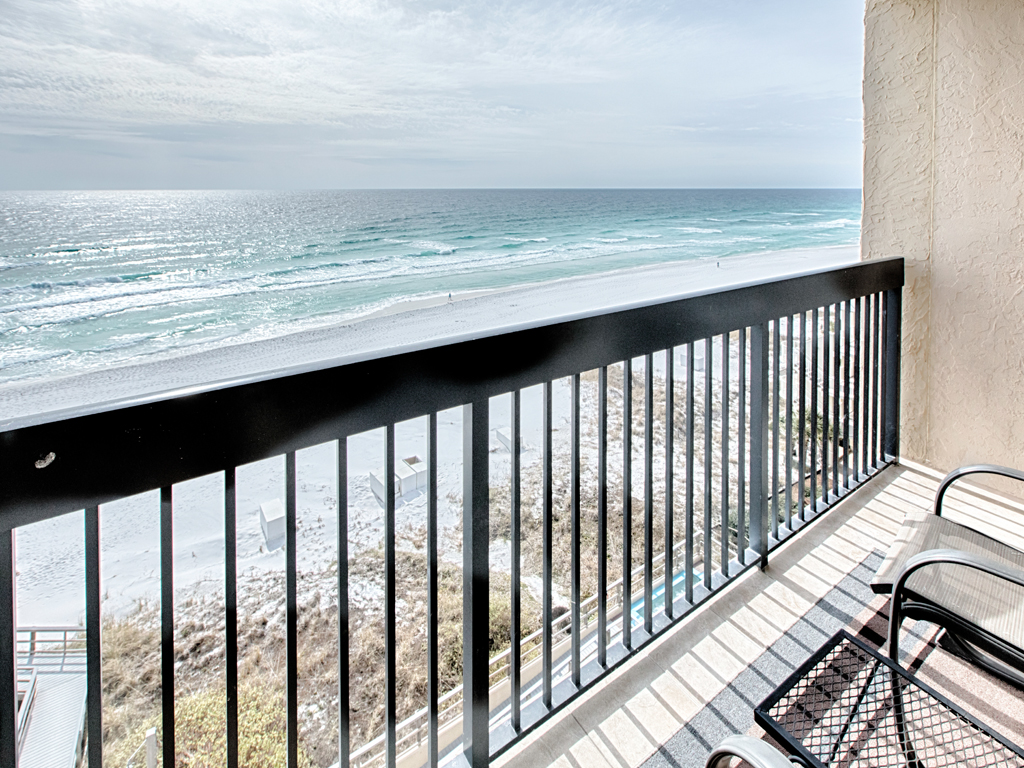 Sundestin Beach Resort 0811 Condo rental in Sundestin Beach Resort  in Destin Florida - #5