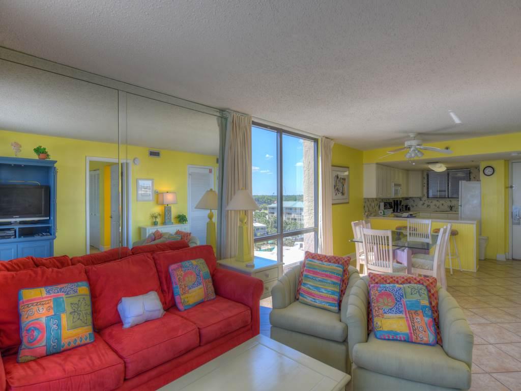 Sundestin Beach Resort 0812 Condo rental in Sundestin Beach Resort  in Destin Florida - #3