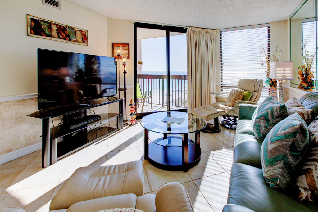 Sundestin Beach Resort 0814 Condo rental in Sundestin Beach Resort  in Destin Florida - #2
