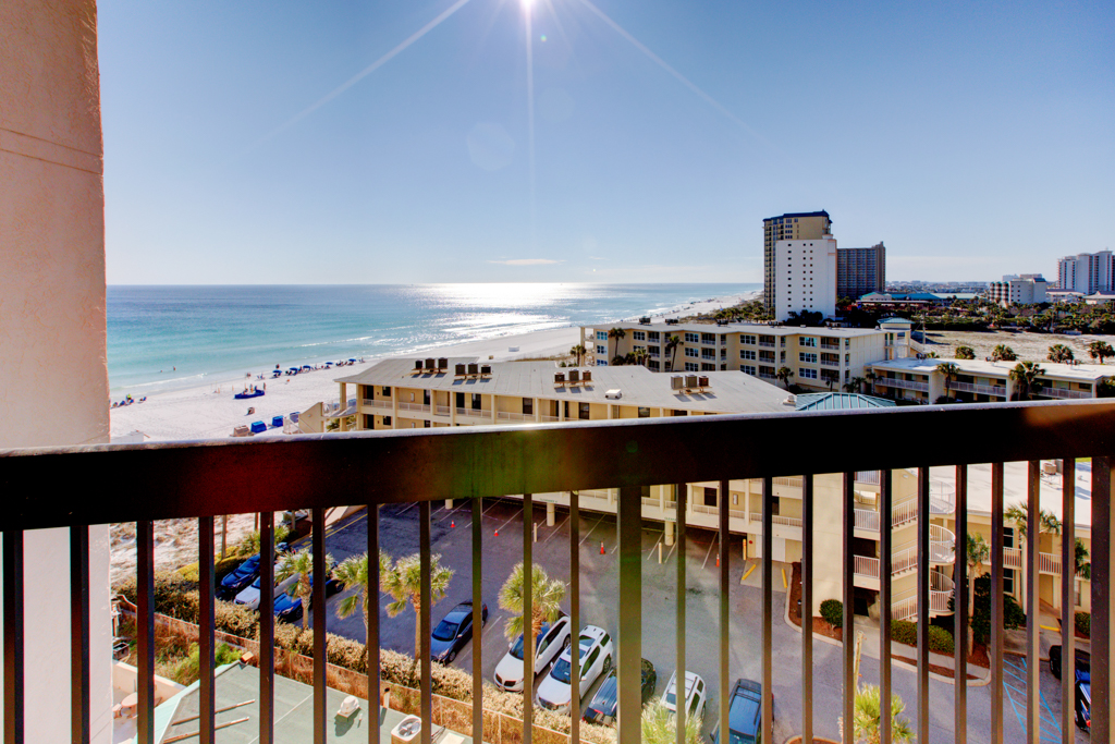 Sundestin Beach Resort 0814 Condo rental in Sundestin Beach Resort  in Destin Florida - #5