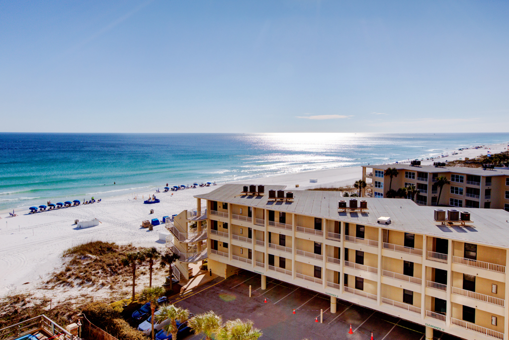 Sundestin Beach Resort 0814 Condo rental in Sundestin Beach Resort  in Destin Florida - #6