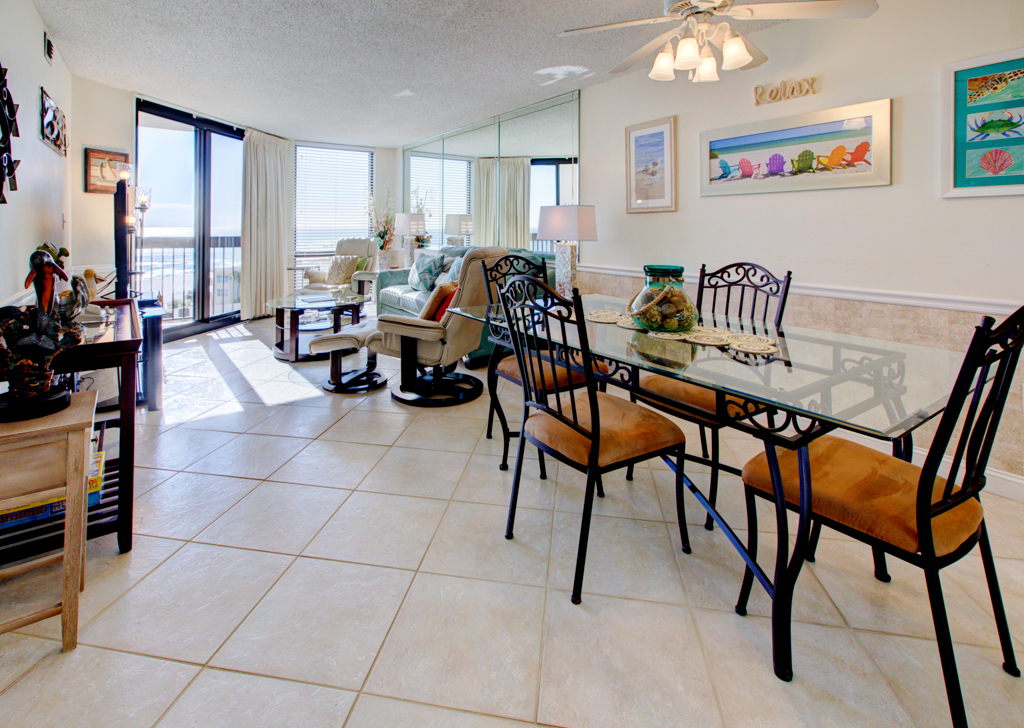 Sundestin Beach Resort 0814 Condo rental in Sundestin Beach Resort  in Destin Florida - #7