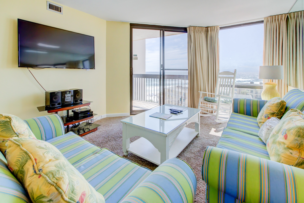 Sundestin Beach Resort 0816 Condo rental in Sundestin Beach Resort  in Destin Florida - #1