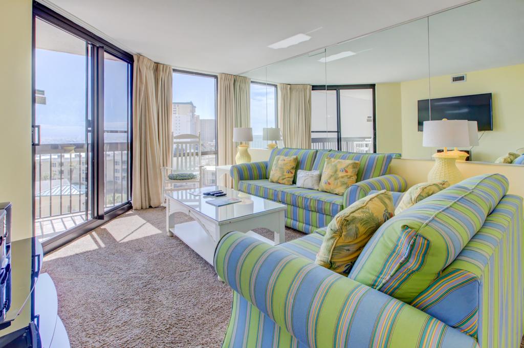 Sundestin Beach Resort 0816 Condo rental in Sundestin Beach Resort  in Destin Florida - #2