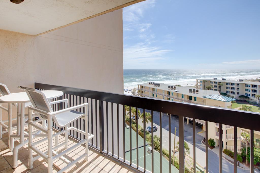 Sundestin Beach Resort 0816 Condo rental in Sundestin Beach Resort  in Destin Florida - #4