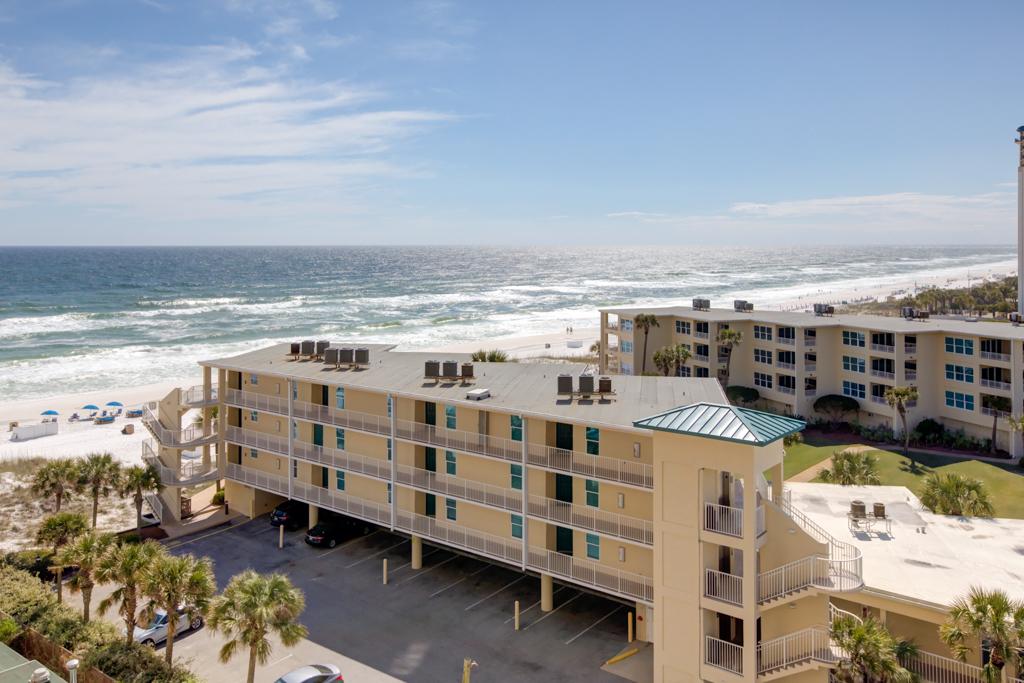 Sundestin Beach Resort 0816 Condo rental in Sundestin Beach Resort  in Destin Florida - #5