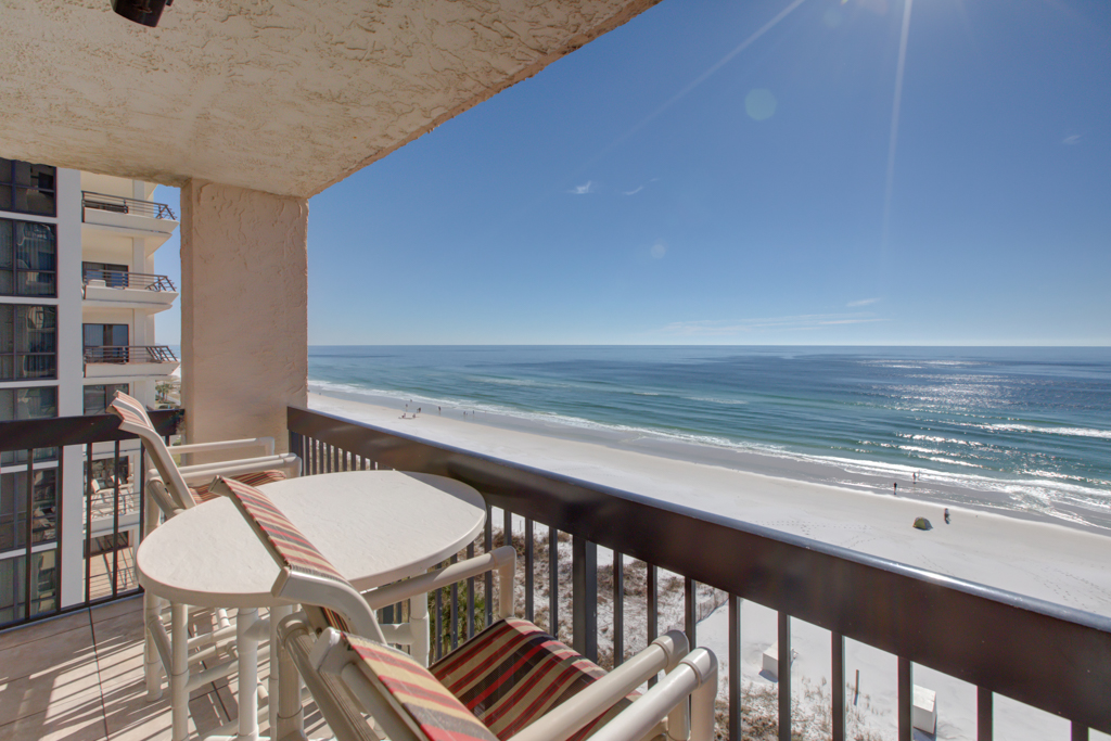 Sundestin Beach Resort 0901 Condo rental in Sundestin Beach Resort  in Destin Florida - #4