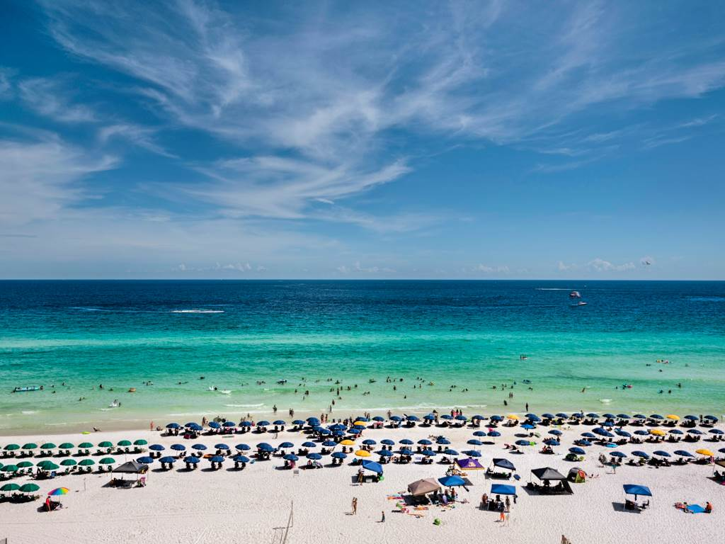 Sundestin Beach Resort 0903 Condo rental in Sundestin Beach Resort  in Destin Florida - #6