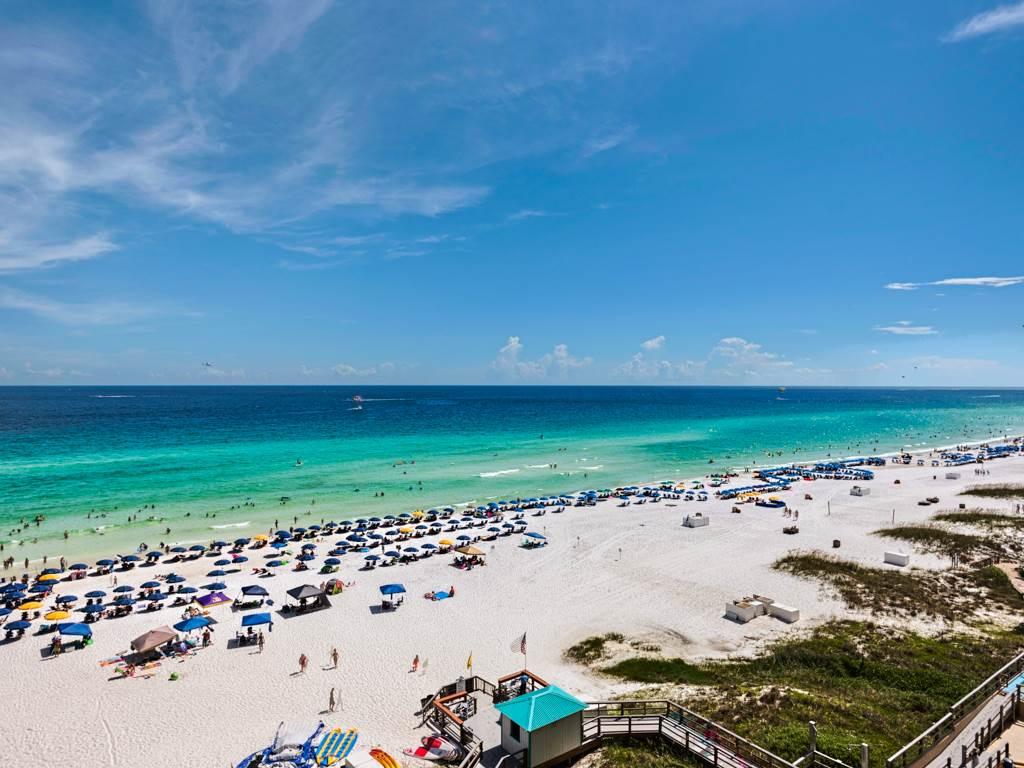 Sundestin Beach Resort 0903 Condo rental in Sundestin Beach Resort  in Destin Florida - #7