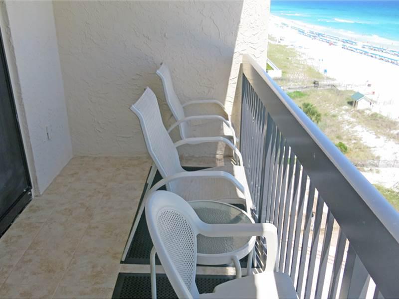 Sundestin Beach Resort 0907 Condo rental in Sundestin Beach Resort  in Destin Florida - #16