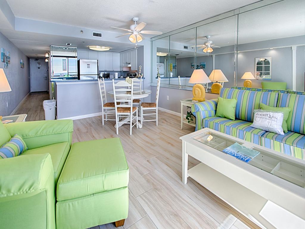 Sundestin Beach Resort 0909 Condo rental in Sundestin Beach Resort  in Destin Florida - #3