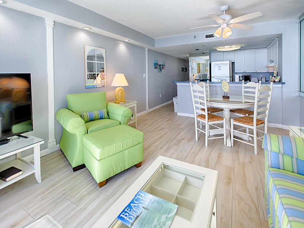 Sundestin Beach Resort 0909 Condo rental in Sundestin Beach Resort  in Destin Florida - #4