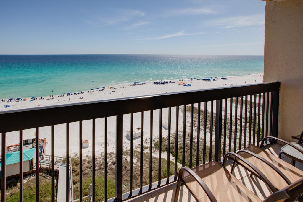 Sundestin Beach Resort 0910 Condo rental in Sundestin Beach Resort  in Destin Florida - #4