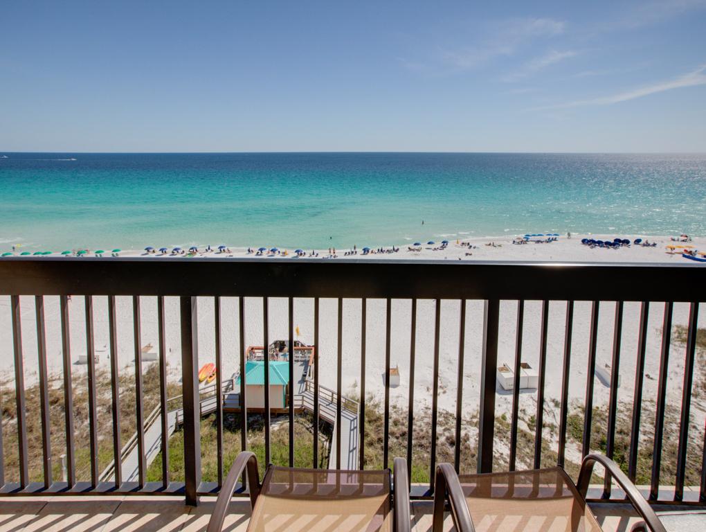 Sundestin Beach Resort 0910 Condo rental in Sundestin Beach Resort  in Destin Florida - #5