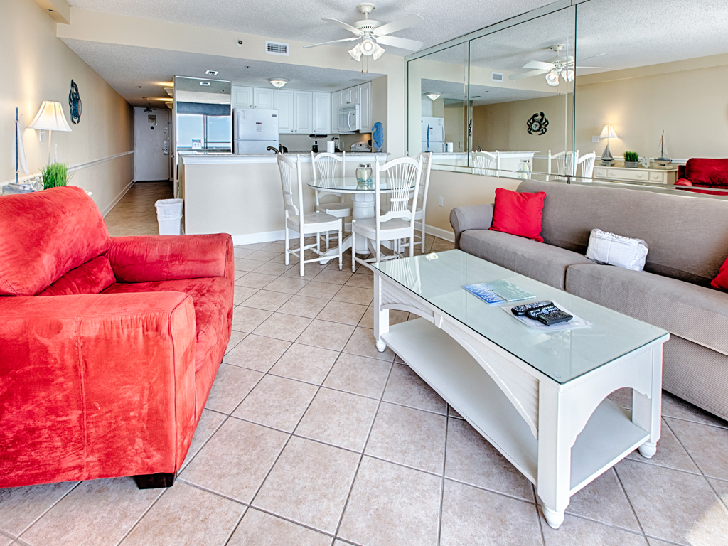 Sundestin Beach Resort 0911 Condo rental in Sundestin Beach Resort  in Destin Florida - #2