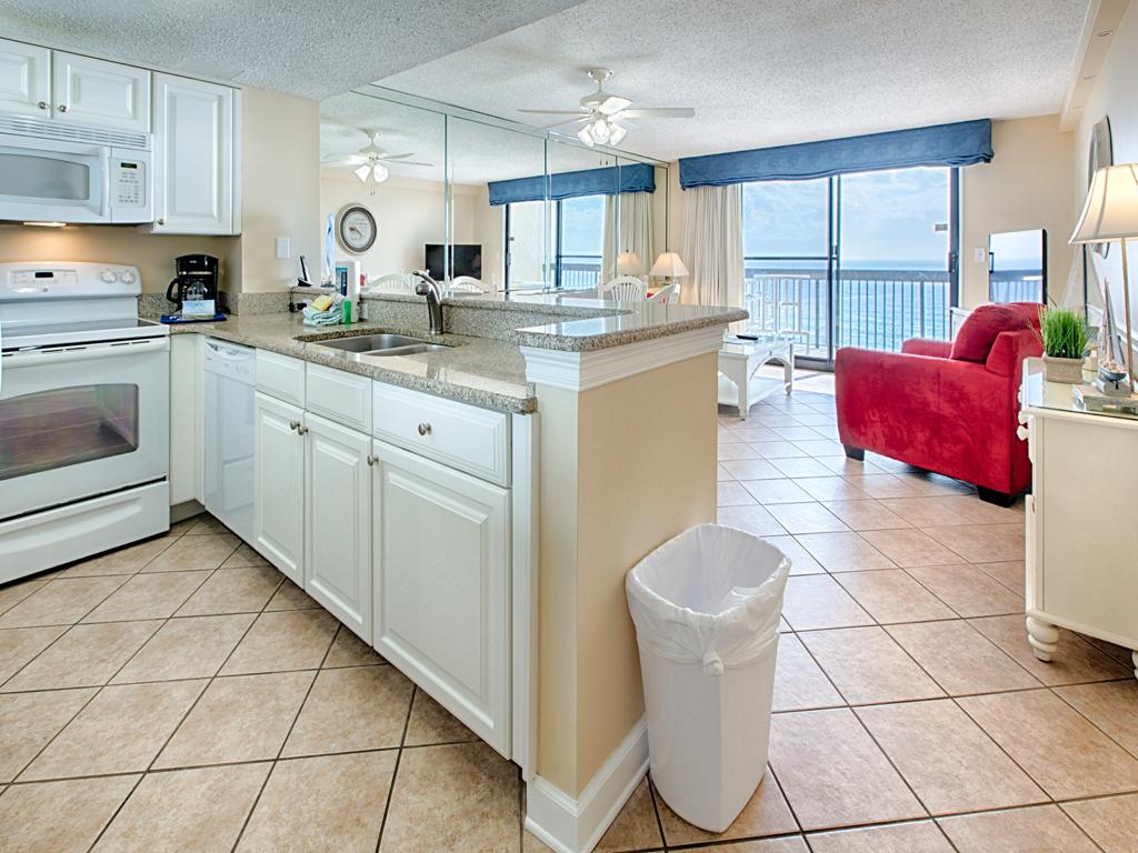 Sundestin Beach Resort 0911 Condo rental in Sundestin Beach Resort  in Destin Florida - #8
