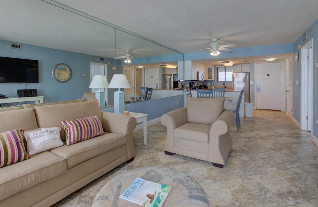 Sundestin Beach Resort 0914 Condo rental in Sundestin Beach Resort  in Destin Florida - #4
