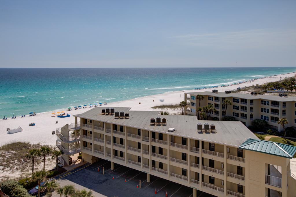 Sundestin Beach Resort 0915 Condo rental in Sundestin Beach Resort  in Destin Florida - #7