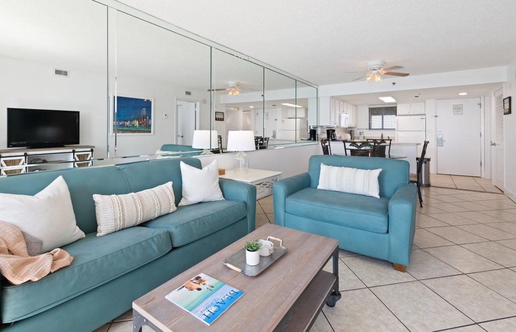 Sundestin Beach Resort 0916 Condo rental in Sundestin Beach Resort  in Destin Florida - #4