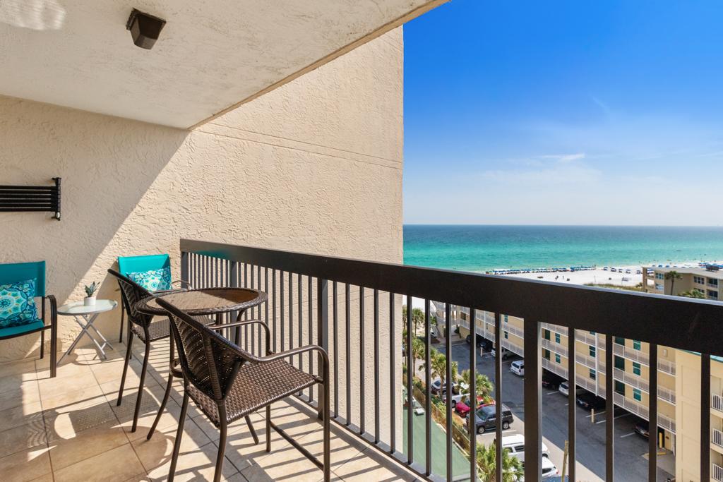 Sundestin Beach Resort 0916 Condo rental in Sundestin Beach Resort  in Destin Florida - #5