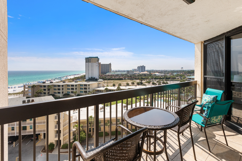 Sundestin Beach Resort 0916 Condo rental in Sundestin Beach Resort  in Destin Florida - #7