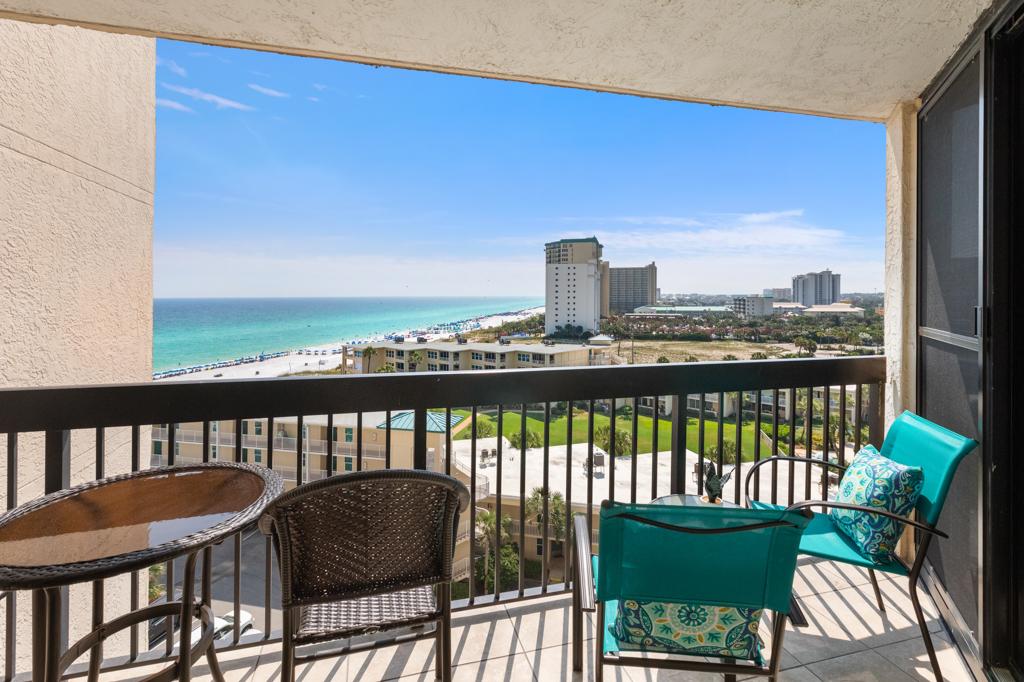 Sundestin Beach Resort 0916 Condo rental in Sundestin Beach Resort  in Destin Florida - #8