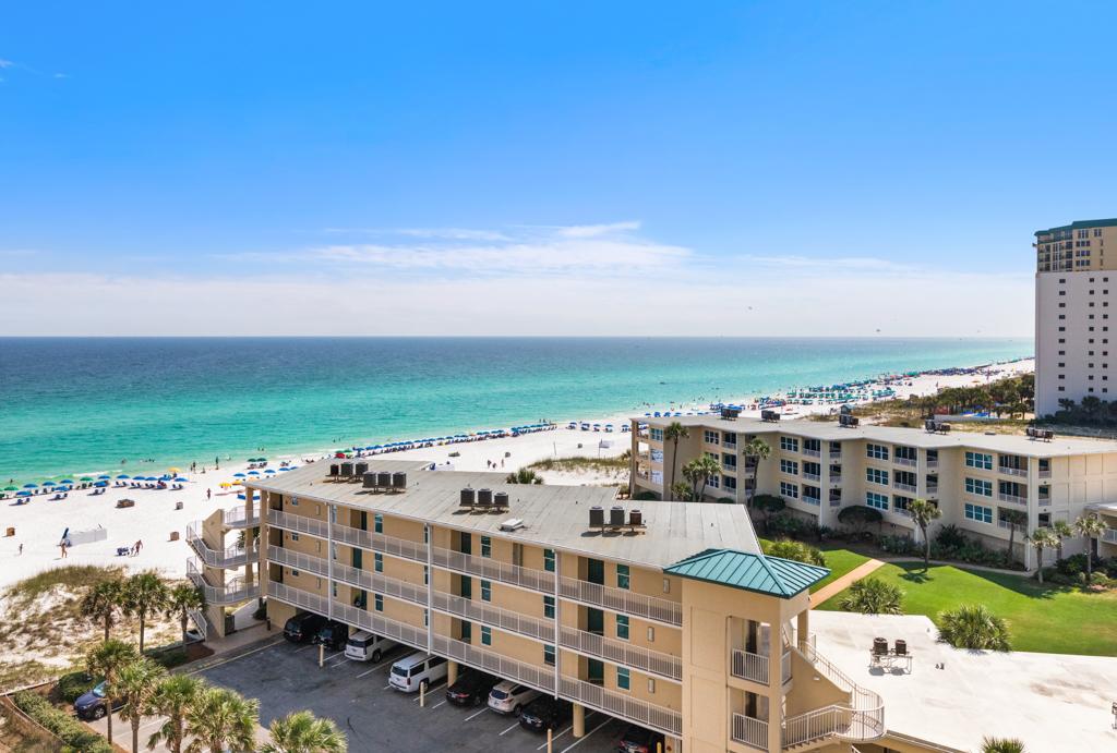Sundestin Beach Resort 0916 Condo rental in Sundestin Beach Resort  in Destin Florida - #9