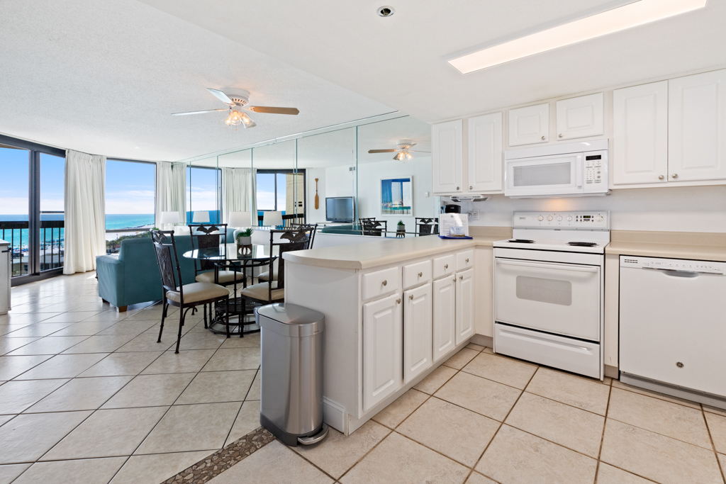 Sundestin Beach Resort 0916 Condo rental in Sundestin Beach Resort  in Destin Florida - #12