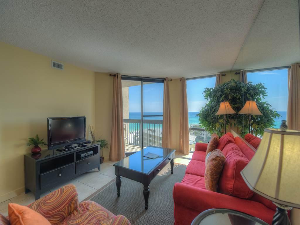 Sundestin Beach Resort 0917 Condo rental in Sundestin Beach Resort  in Destin Florida - #1