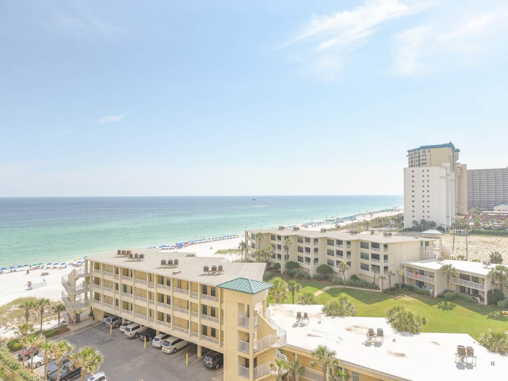 Sundestin Beach Resort 0917 Condo rental in Sundestin Beach Resort  in Destin Florida - #10