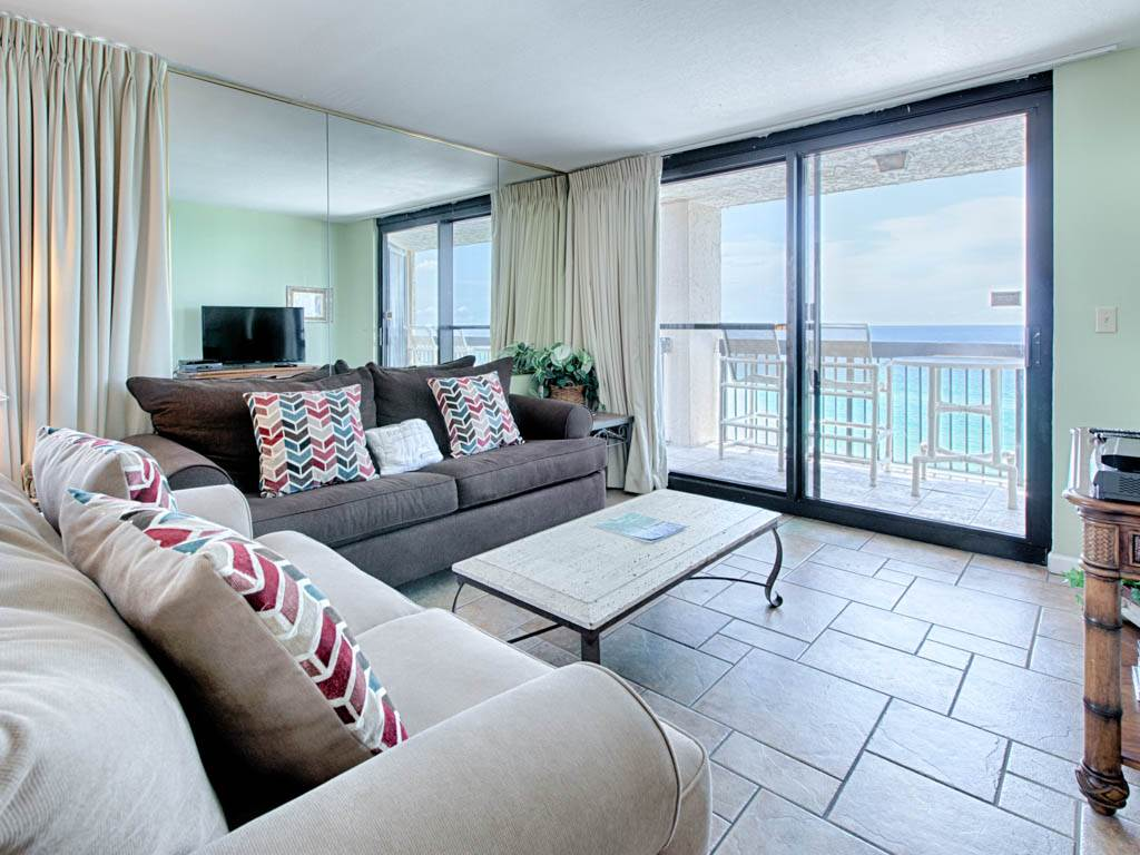 Sundestin Beach Resort 1001