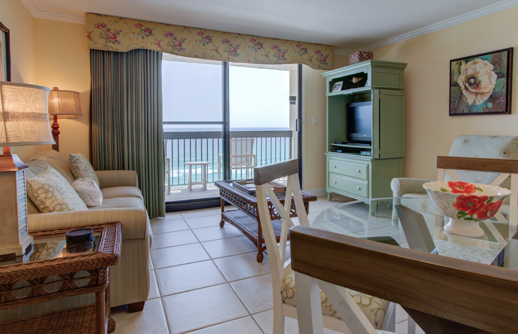 Sundestin Beach Resort 1003