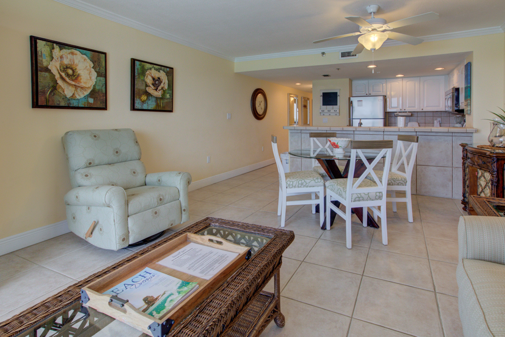 Sundestin Beach Resort 1003 Condo rental in Sundestin Beach Resort  in Destin Florida - #3