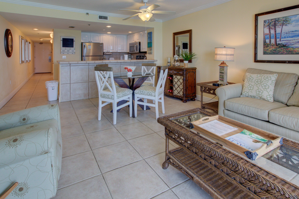 Sundestin Beach Resort 1003 Condo rental in Sundestin Beach Resort  in Destin Florida - #4