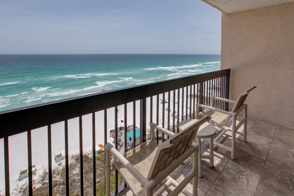 Sundestin Beach Resort 1003 Condo rental in Sundestin Beach Resort  in Destin Florida - #7