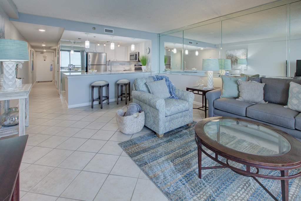 Sundestin Beach Resort 1009 Condo rental in Sundestin Beach Resort  in Destin Florida - #5